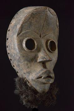 masques animaux terre cuite - Recherche Google