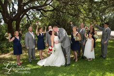 Lisa on Location: Sparks Flew this July 4th Between Katie and Patrick {New Braunfels Wedding Photography}