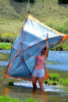 Camping fails... hey, camping is hard for some people!