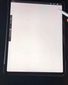 Inkscape Tutorials, Art Tutorials, Autodesk Sketchbook Tutorial, Drawing Letters, Ipad Art, Digital Art Tutorial, Electronic Art, Art Techniques, Doodle Art