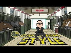 """Gangnam Style"" nel Guinness World Records: è il video più gradito di sempre su YouTube"