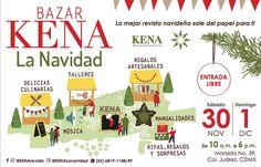 Ya se acerca la navidad y llega el Bazar KENA dónde  tendremos talleres, rituales de fin de año, experiencias únicas que no te puedes perder. . . . Ingresa a nuestro Facebook y entérate de todo los detalles Facebook, Comics, Bazaars, Christmas Presents, Atelier, Events, Manualidades, Cartoons, Comic