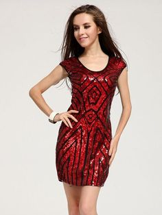 3cb680c2e 18 Best Red Gatsby Dress images