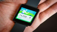 LG G Watch – the first smart watch Android Wear gadget. They have attracted a lot of attention – gadget lovers in a hurry to try a new operating system and get a new accessory for smartphone. While this LG Smart Watch makes for high-end smart phone, with which they are associated.