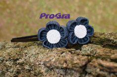 Crochet Earrings, Stud Earrings, Jewels, Handmade, Products, Hand Made, Jewerly, Stud Earring, Gemstones