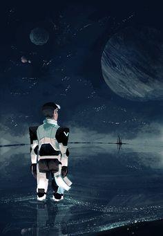 """seiyoko: """" stardust """""""