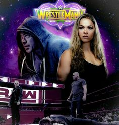 Wwe Female Wrestlers, Female Athletes, Rhonda Rousy, Wwe Events, Ronda Jean Rousey, Rowdy Ronda, Ufc Women, Wwe Womens, Total Divas