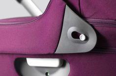 Stokke Crusi on Behance // design detail #productdesign #industrialdesign