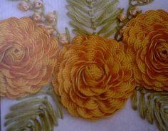 """""""SEGREDOS DA ARTE"""": Lindas flores de Sianinha - Parte V"""