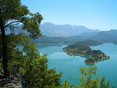 Belek, Turkey - a very nice place surrounded by pure nature. Click for more info and cheap packages.