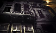 New Orleans Ghost Tour for One, Two, or Four from Jonathan Weiss Tours (Up to Off) Haunted Attractions, Ghost Tour, Fright Night, Ghost Hunting, Historical Architecture, Old Buildings, Walking Tour, New Orleans, Las Vegas