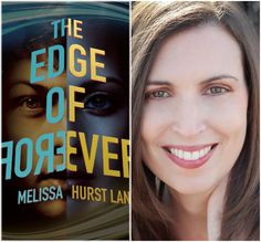 the edge of forever melissa hurst lane