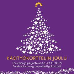 Käsityökorttelin Joulu 26.-27.11.2015! Luvassa tarjouksia ja ilmaista kivaa. Upea kattaus Suomalaista käsityötä joululahjoiksi. Tapahtuma käynnistyy Facebookissa. #käsityökortteli #metkuni #joulu #joulutapahtuma #käsityö #tehtysuomessa Calm, Artwork, Work Of Art, Auguste Rodin Artwork, Artworks, Illustrators