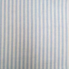 Tricoline L229 - Azul Claro (0,50 cm x 1,50 m)