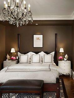 sexy bedroom lighting