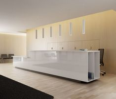 Reception desks | Entrance-Reception | M10 | Forma 5 | Mario. Check it out on Architonic