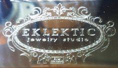 custom engraved brass rectangles