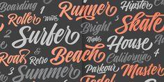 Indie - Webfont & Desktop font « MyFonts