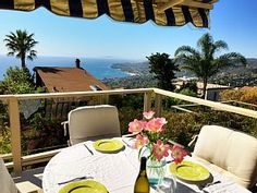 Gorgeous 180 degree Ocean, Whitewater, Downtown And Catalina ViewsVacation Rental in Laguna Beach from @homeaway! #vacation #rental #travel #homeaway