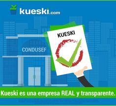 ¡Aquí puedes verificar que Kueski está regulada por CONDUSEF! http://kski.tips/24OQqBo  #KueskiTeSalva