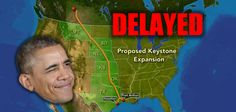 A San Francisco Billionaire Just Bought Obama and Delayed the Keystone XL Pipeline