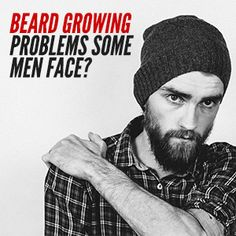 4 Common Beard Growing Problems Some Men Face? Acne Facial, Facial Hair, Beard Growing Tips, Trimming Your Beard, Thick Beard, Long Beards, Hair Starting, Best Oils, Perfect World