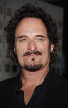 """Kim Coates 