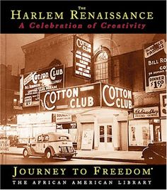 things i love about NY #culture #harlemrenaissance