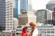 #philadelphiawedding #phillywedding #franklininstitute #citywedding #indianwedding