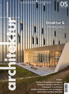 Architektur eMagazin 05 Renzo Piano, Workshop, Bar Chart, Education, Atelier, Work Shop Garage, Bar Graphs