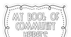 community helpers thinking maps.pdf