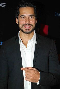 Dino Morea says Jism is under process!