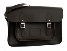 'Winston' Satchel from Tom Brown's Satchels Oxford, £70