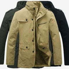 c556eec5a1a0 Online Shop 2014 Stylish Brand Jackets for men coat quilted mens outerwear  outdoor blazer jacket trench men s coats and jackets men overcoat
