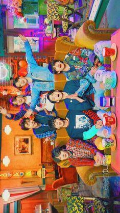 Bts V Taehyung Jungkook Jimin Suga Yoongi Namjoon Rap Monster J-Hope Hoseok Jimin Jin Seokjin Taehyung, Namjoon, Bts Boys, Bts Bangtan Boy, Bts Jimin, Got7, Bts Lockscreen, Foto Bts, Yandere