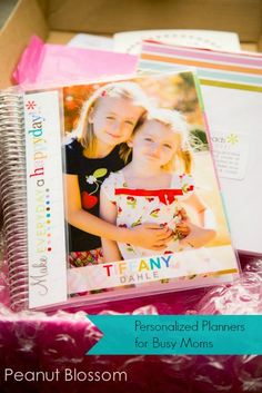 What kind of time-keeping system works best for you? I'm such a paper person despite my love of all things technology. If you're looking for a planner for 2014, check out this detailed review of the best planner ever. Personalized and fun design covers to pick from!