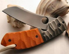 by Jens Anso (Anso Knives