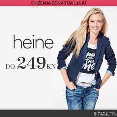 Kupite povoljno proizvode Heine! ✨ https://hr.bfashion.com/heine-to ✨