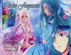 Dulce Fragancia Capítulo 3 página 1 (Cargar imágenes: 10) - Leer Manga en Español gratis en NineManga.com