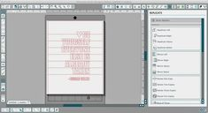 Tutorial on adding weeding lines in Silhouette Studio to make weeding vinyl a lot easier!