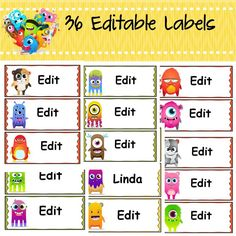 This resource comprises of 38 editable Reward Charts, 36 editable class labels, 10 editable single page templates that can be used with Class Dojo.