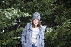 Winter Hats, Vest, Jackets, Fashion, Down Jackets, Moda, Fashion Styles, Fashion Illustrations, Jacket
