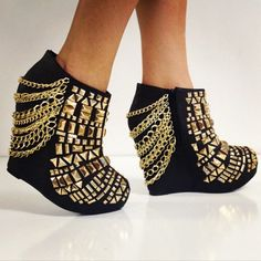 I would like these better if they didn't have as many studs