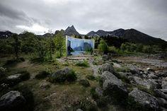 Lofoten - National Tourist Routes in Norway