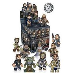 Funko Mystery Minis Warcraft ONE Blind Box Vinyl Action Figure