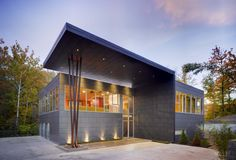 Wall Panel - Dri-Design / Vmzinc | ArchDaily Materials