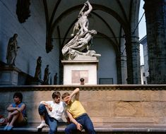 Florence, 1982