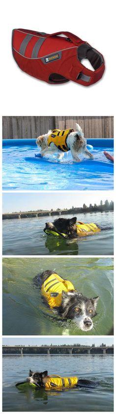 #Ruffwear K9 Float Coat Dog #LifeJacket
