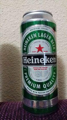 Heineken (Holanda) 50 cl