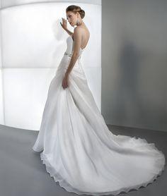 8e523a7ea81e Illusions Style 3191 by Demetrios Wedding Dresses Photos